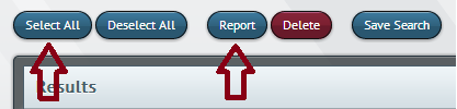 report buttons
